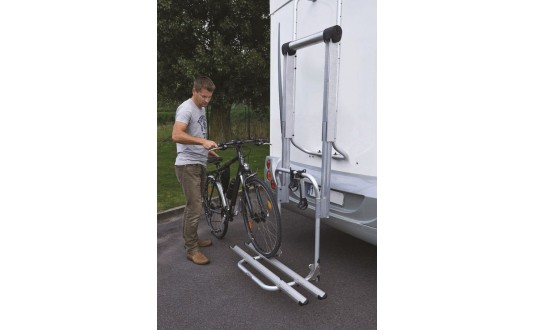PORTE VÉLO PROSTOR BR-SYSTEMS E BIKE LIFT