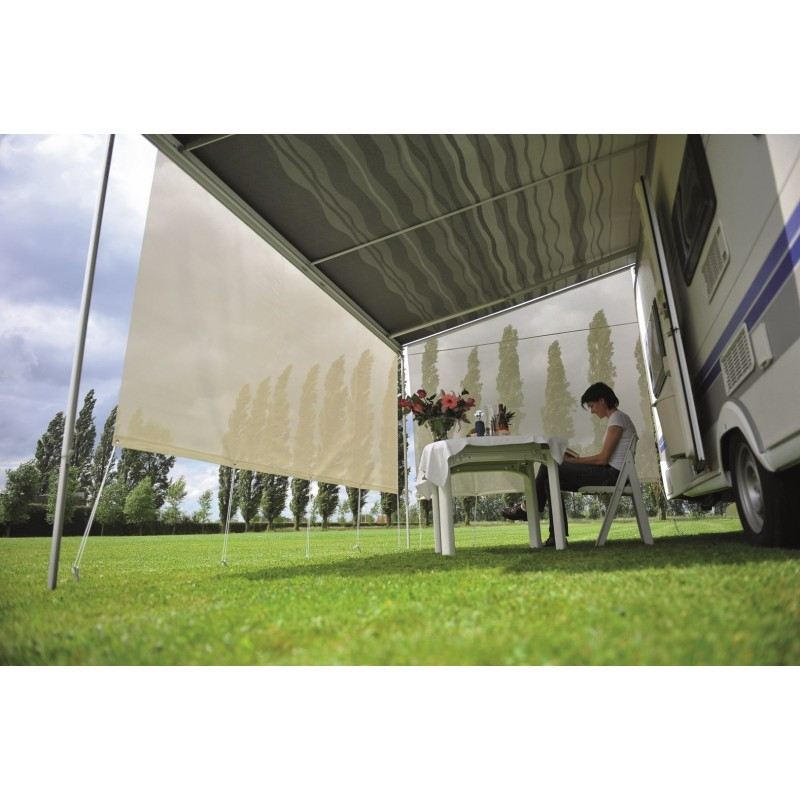 fermeture de store dometic sun protector facade 2 80 m top access. Black Bedroom Furniture Sets. Home Design Ideas