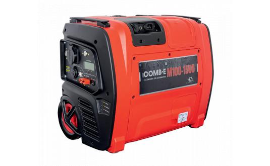 CENTRALE D'ENERGIE COMB-EM 100Ah / 1500W