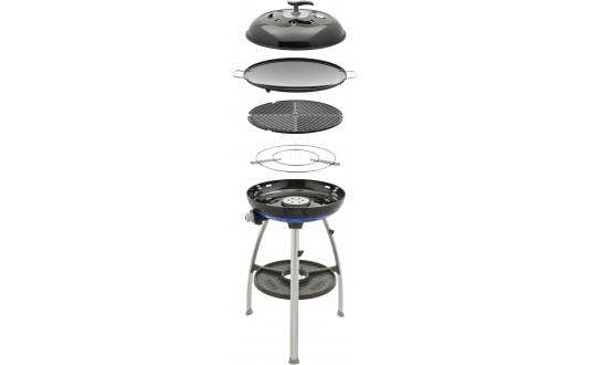 BARBECUE CARRI CHEF 2 BBQ / SKOTTEL