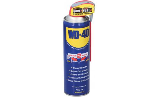 LUBRIFIANT WD40 450 ML