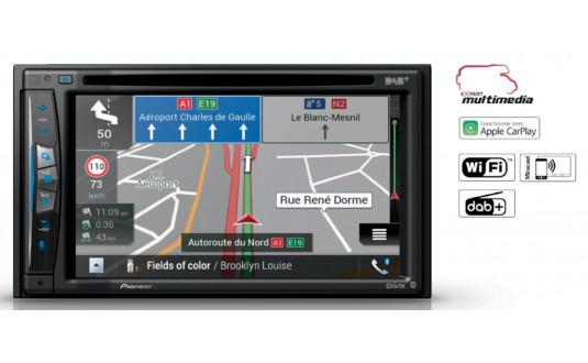 GPS MULTIMEDIA AVIC-Z730DAB-C PIONEER