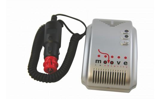 DÉTECTEUR GAZ MOOVE POUR CAMPING-CAR