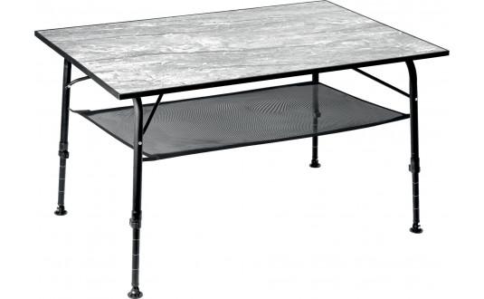 TABLE ELU 120 x 80 x 83 CM - BRUNNER