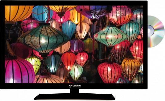 TV LED 22' ANTARION DVD