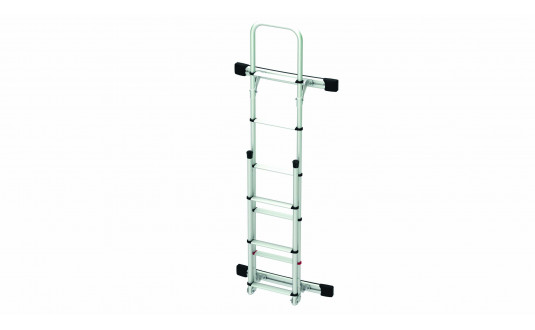 ECHELLE DELUXE SPRINTER EMBOUTS NOIRS