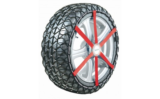CHAINE À NEIGE MICHELIN EASYGRIP 225 X 75 X 16