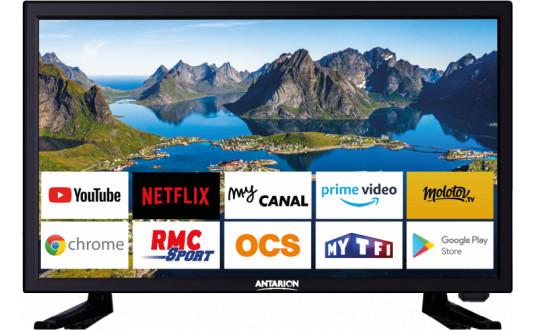 SMART TV LED 19' ANTARION