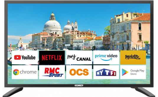 SMART TV 24' ANTARION