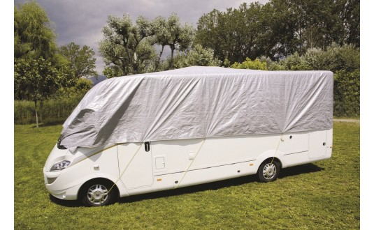 HOUSSE DE PROTECTION CAMPING-CAR FIAMMA COVER TOP