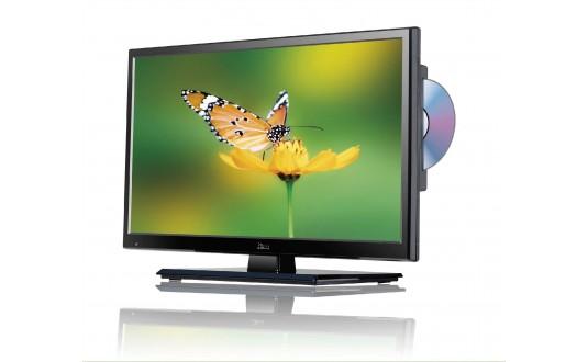 TV 22' MOOVE DVD HD