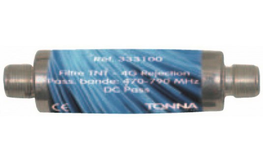 ACCESSOIRE TV FILTRE 4G LTE