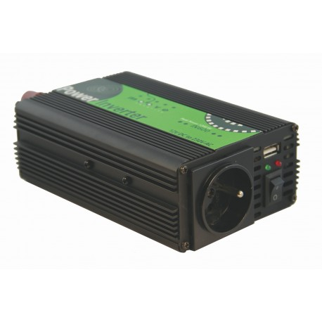CONVERTISSEUR MOOVE 600W POUR CAMPING-CARS