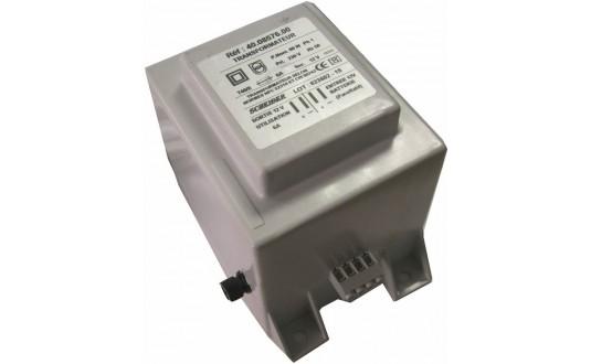 Electricite top accessoires for Transformateur exterieur 12v