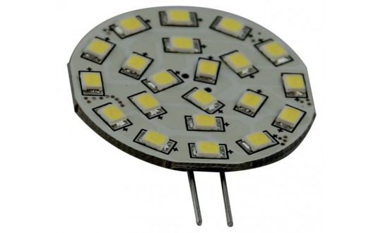 LED MOOVE G4 15 LEDS SMD 5050 BC