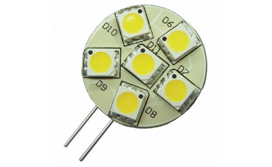 LED MOOVE G4 9 LEDS SMD 2835 BC