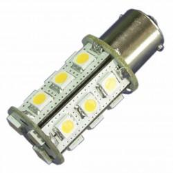 LED MOOVE BA15S 18 LEDS 5050 BF