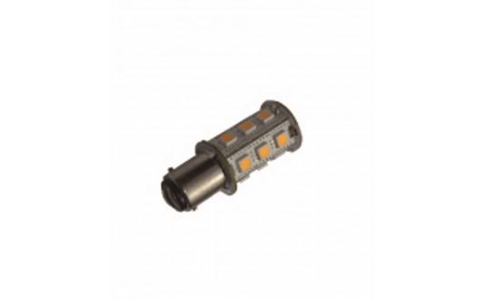 LED MOOVE BA15D 21 LEDS 5050 BC