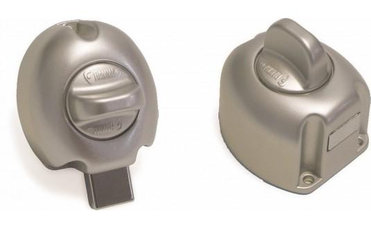 SERRURE FIAMMA SAFE DOOR GUARDIAN DUCATO 2006 À 2009 POUR CAMPING-CARS