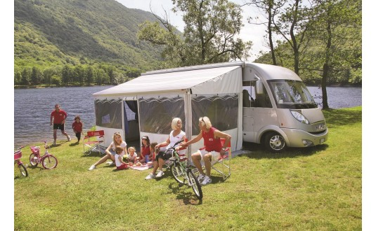 FERMETURE DE STORE FIAMMA PRIVACY ROOM F65 320 CAMPING-CAR