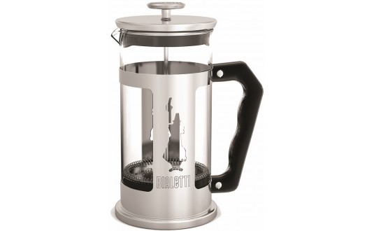 CAFETIERE À PISTON 8 TASSES POUR CAMPING-CARS