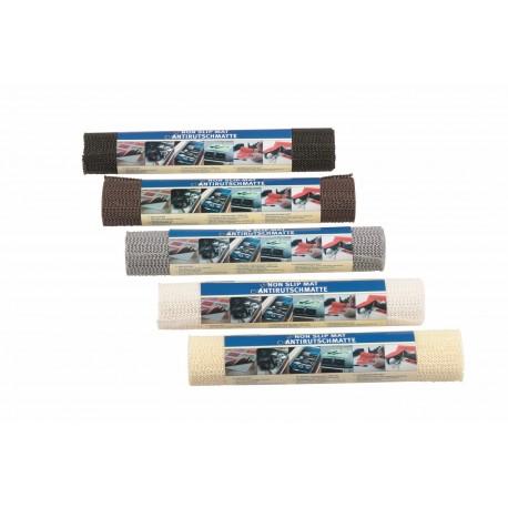 ACCESSOIRE CUISINE TAPIS ANTIDERAPANT 30 X 150 COLORIS ASSORTIS POUR CAMPING CARS