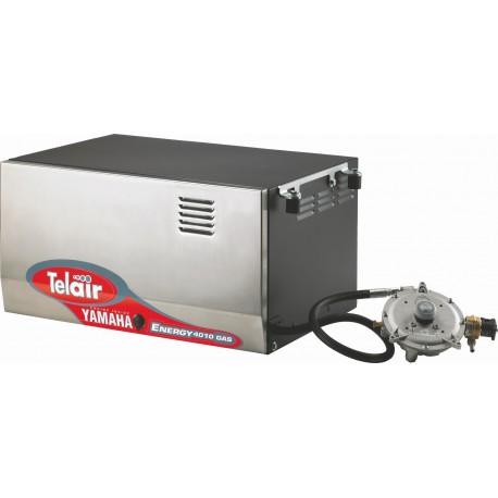 Groupe electrogene telair gaz 4010g manuel top accessoires - Groupe electrogene silencieux pour camping car ...