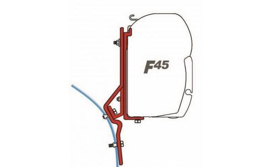 ADAPTATEUR STORE FIAMMA F45 DUCATO / MASTER PAR 2