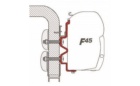 ADAPTATEUR STORE FIAMMA F45 HYMERCAMP 400