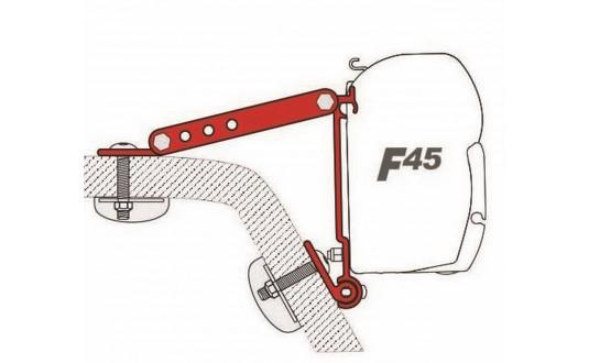 ADAPTATEUR STORE FIAMMA F45 WALL ADAPTER PAR 3