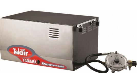 GROUPE ELECTROGENE TELAIR GAZ 2510G AUTOMATIQUE POUR CAMPING-CARS