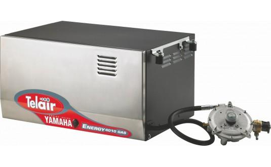 GROUPE ELECTROGENE TELAIR GAZ 4010G AUTOMATIQUE