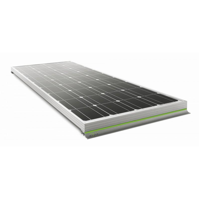 panneau solaire kit 130w moove top accessoires. Black Bedroom Furniture Sets. Home Design Ideas