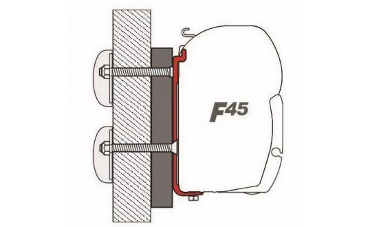 ADAPTATEUR STORE FIAMMA F45 DETHLEFFS GLOBEBUS PAR 3
