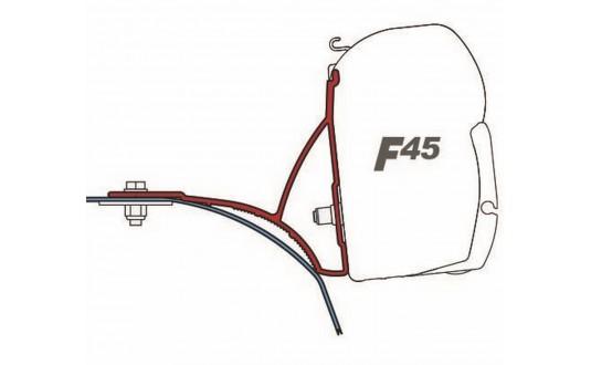ADAPTATEUR STORE FIAMMA F45 FIAT DUCATO AVEC BARRE DE TOIT PAR 3