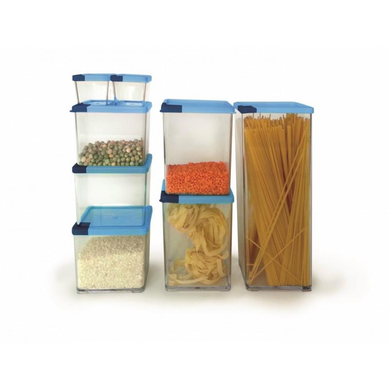 Boite Alimentaire Empilable Par 10 Top Accessoires