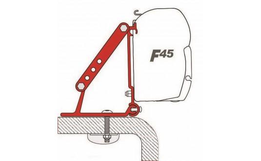 ADAPTATEUR STORE FIAMMA F45 ROOF ADAPTER PAR 3