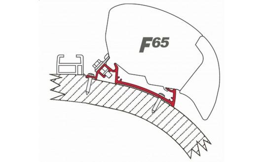 ADAPTATEUR STORE FIAMMA F65 CARTHAGO CHIC 490