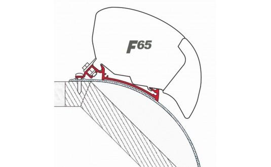 ADAPTATEUR STORE FIAMMA F65 LAIKA KREOS APRÈS 2005 PAR 3