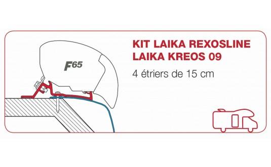 ADAPTATEUR STORE FIAMMA F65 LAIKA REXOSLINE PAR 4