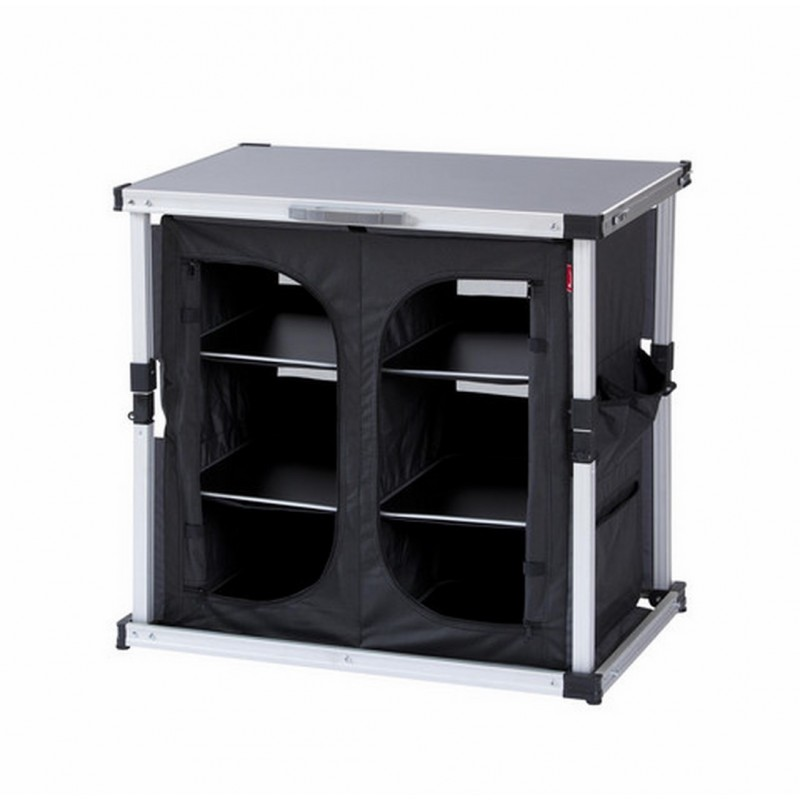 meuble pliant double isabella top accessoires. Black Bedroom Furniture Sets. Home Design Ideas