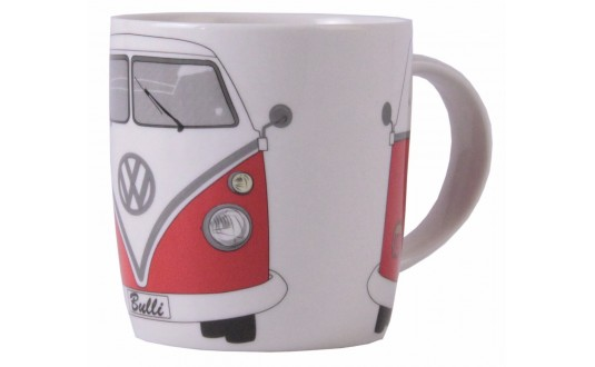 MUG VW CALANDRE ORANGE 400 ML