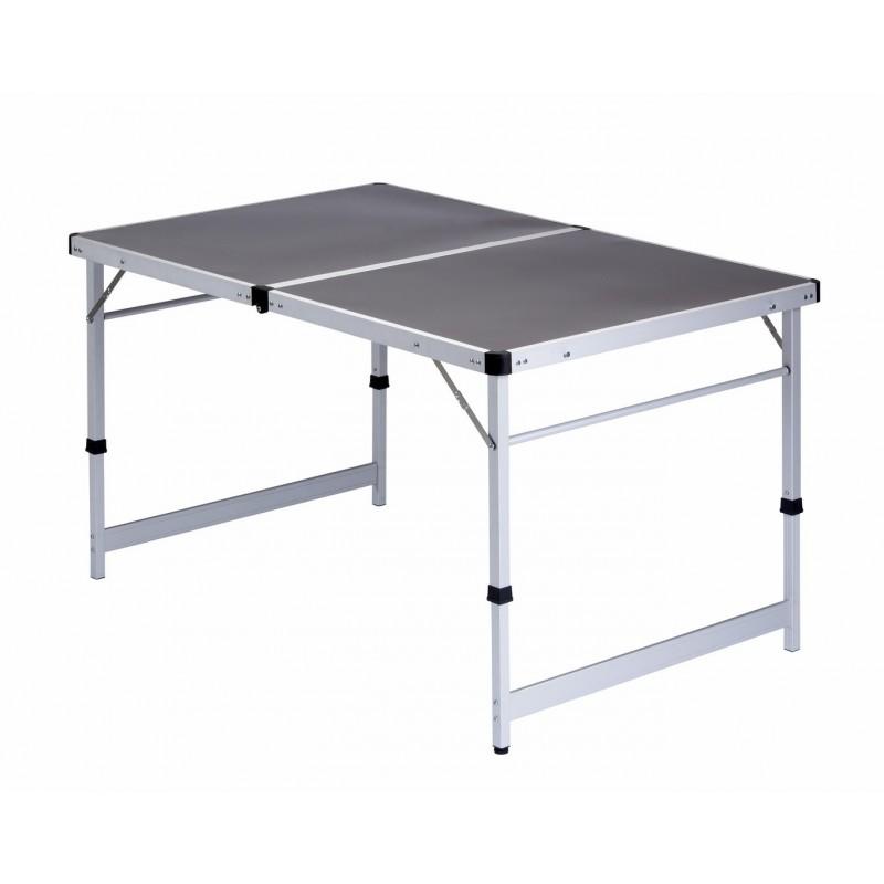 Table pliante isabella 120 x 80 top accessoires - Table pliante 120 x 60 ...