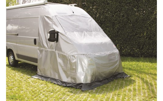 ISOLANT EXTÉRIEUR CAMPING-CAR FIAMMA THERMOGLAS XXL DUCATO