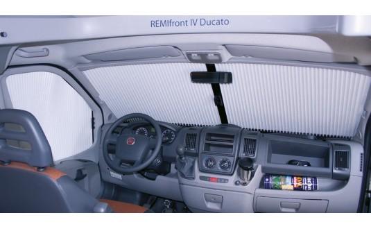 ISOLANT INTÉRIEUR PARE BRISE REMIFRONT IV FIAT DUCATO X250 APRÈS 2011 BEIGE