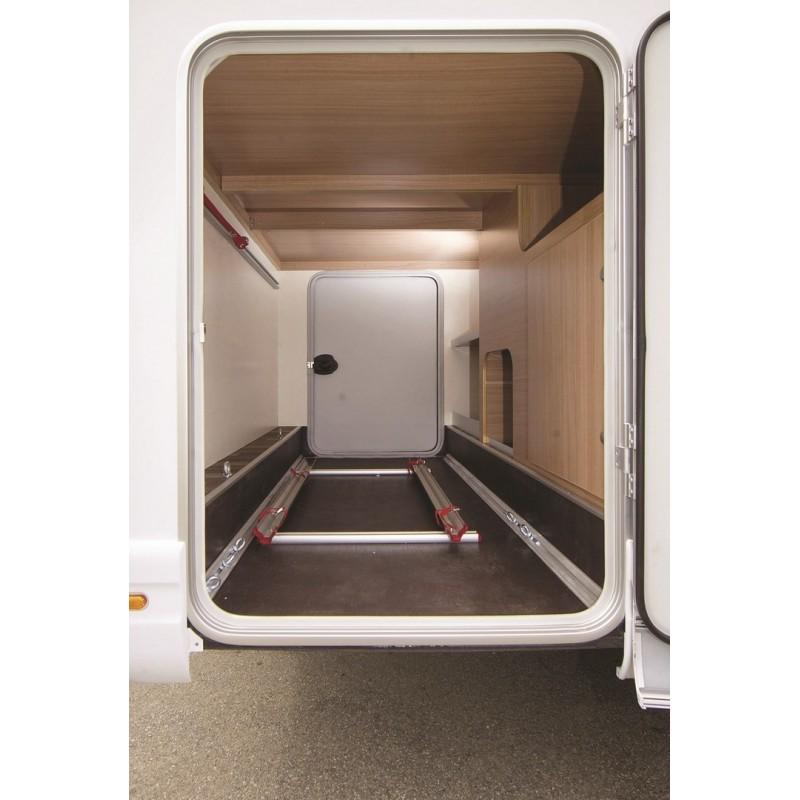 Rangement soute fiamma garage pack top accessoires for Rangement roue garage
