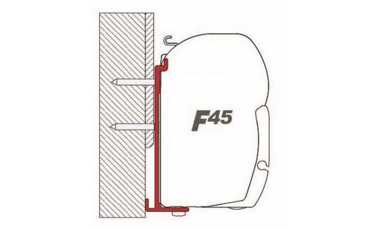 ADAPTATEUR STORE FIAMMA F45 FLEURETTE 2 + 1