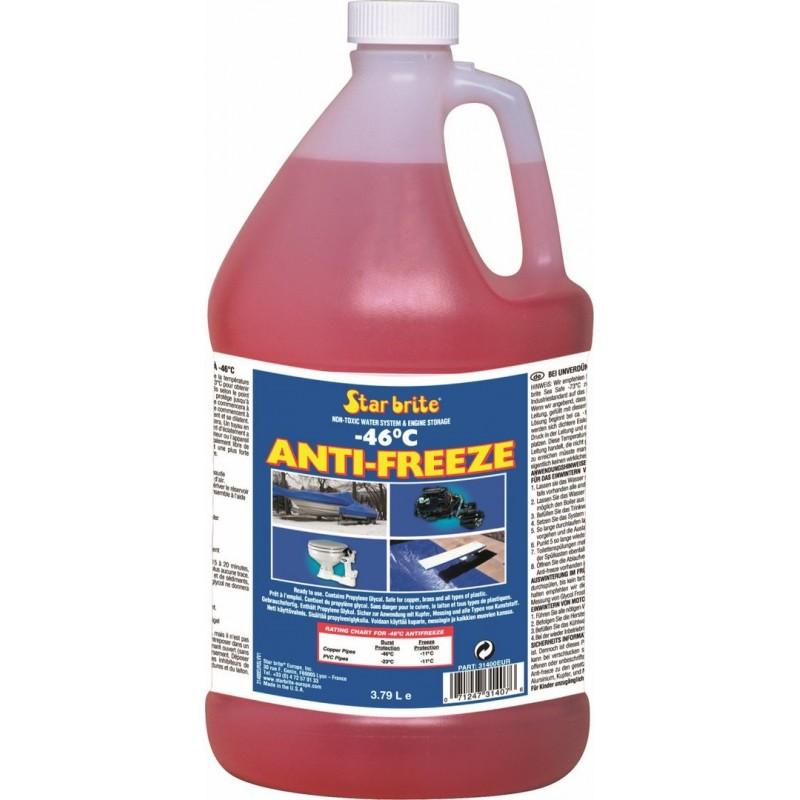 Antigel non toxique 3 7 l top accessoires - Produit bebe non toxique ...