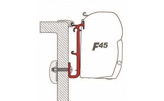ADAPTATEUR STORE FIAMMA F45 CARAVAN PAR 3
