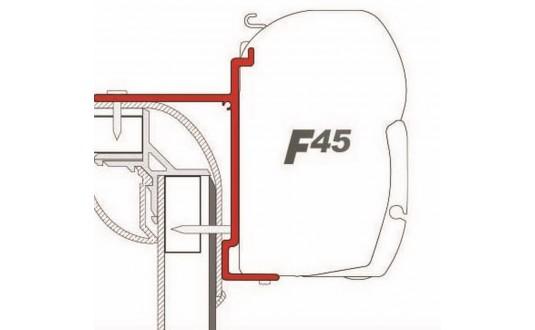 ADAPTATEUR STORE FIAMMA F45 PILOTE EXPLORER PAR 3